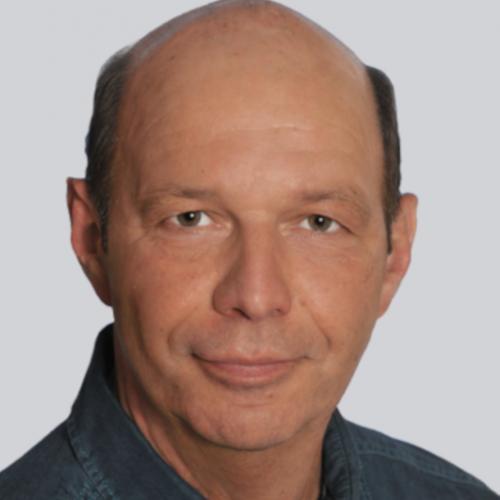 Martin Andree