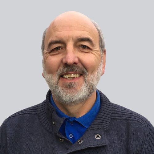 Wilfried Brüser